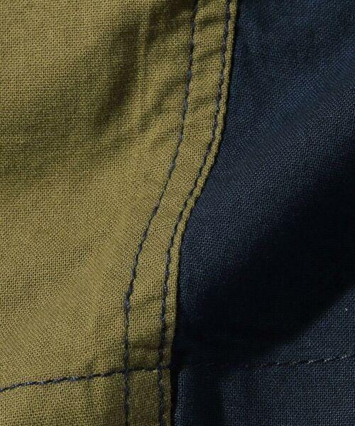 THE SHOP TK / ザ ショップ ティーケー ショート・ハーフ・半端丈パンツ | 定番カラーショートパンツ/飾りベルト付き | 詳細30