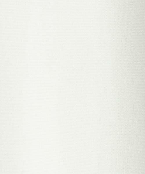 THE STATION STORE UNITED ARROWS LTD. / ザ ステーション ストア ユナイテッドアローズ ミニ丈・ひざ丈ワンピース | <closet story> Vネックノースリーブ ニットワンピース | 詳細2