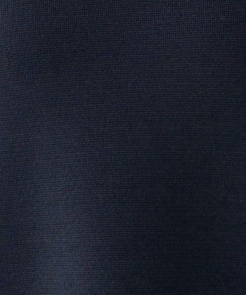 THE STATION STORE UNITED ARROWS LTD. / ザ ステーション ストア ユナイテッドアローズ ミニ丈・ひざ丈ワンピース | <closet story> Vネックノースリーブ ニットワンピース | 詳細16