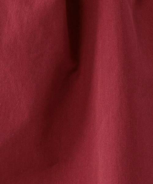 THE STATION STORE UNITED ARROWS LTD. / ザ ステーション ストア ユナイテッドアローズ ミニ丈・ひざ丈ワンピース | <closet story> □ツイスト ワンピース 17F | 詳細9