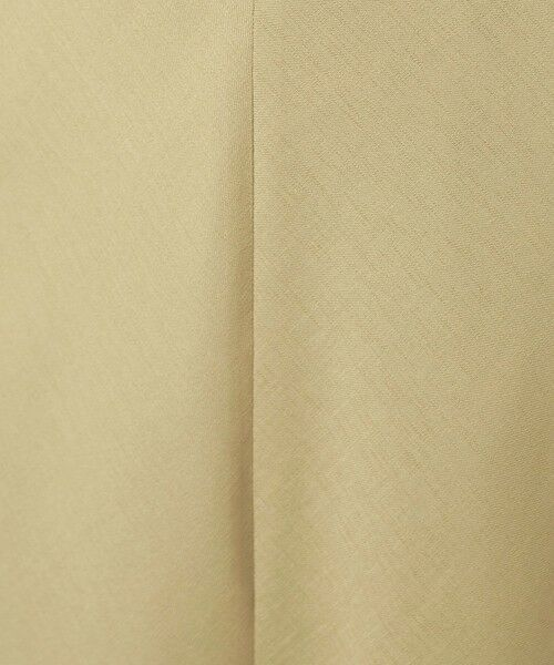 THE STATION STORE UNITED ARROWS LTD. / ザ ステーション ストア ユナイテッドアローズ ロング・マキシ丈スカート | <closet story>□CSC バックキリカエ バイヤススカート -手洗い可能- | 詳細10