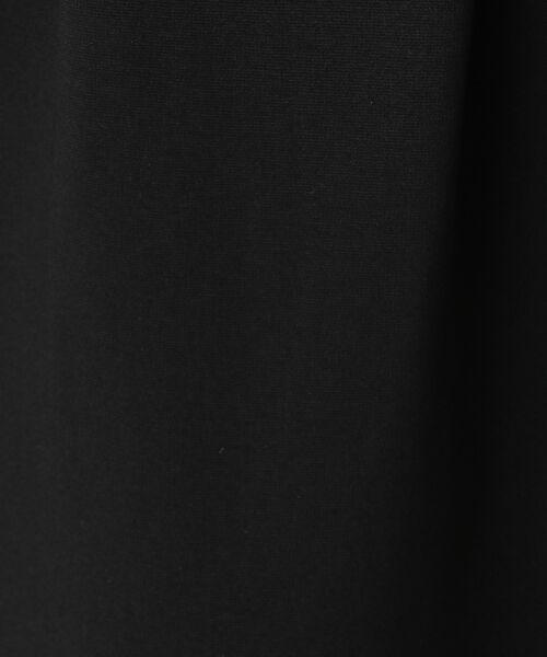 TO BE CHIC (大きいサイズ) / トゥー ビー シック (オオキイサイズ) その他トップス | 【L】シルケットポンチチュニックブラウス | 詳細11