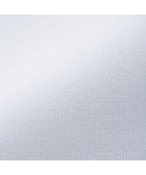 TO BE CHIC / トゥー ビー シック ニット・セーター | ソフトストレッチニット | 詳細4