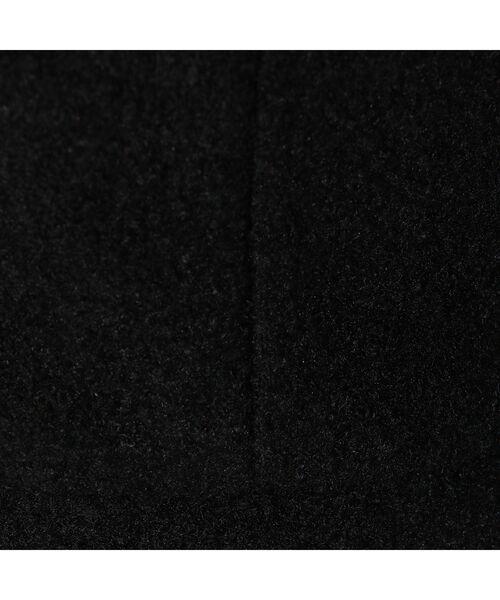 TO BE CHIC / トゥー ビー シック ノーカラージャケット | ファーボレロ | 詳細8