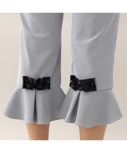 TO BE CHIC / トゥー ビー シック 服飾雑貨 | コンフォタブルレギパン | 詳細7