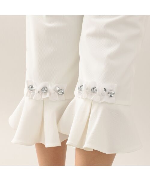 TO BE CHIC / トゥー ビー シック 服飾雑貨 | コンフォタブルレギパン | 詳細8