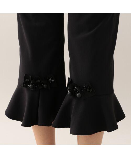 TO BE CHIC / トゥー ビー シック 服飾雑貨 | コンフォタブルレギパン | 詳細9