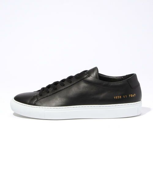 TOMORROWLAND / トゥモローランド スニーカー | COMMON PROJECTS Achilles Low スニーカー | 詳細5