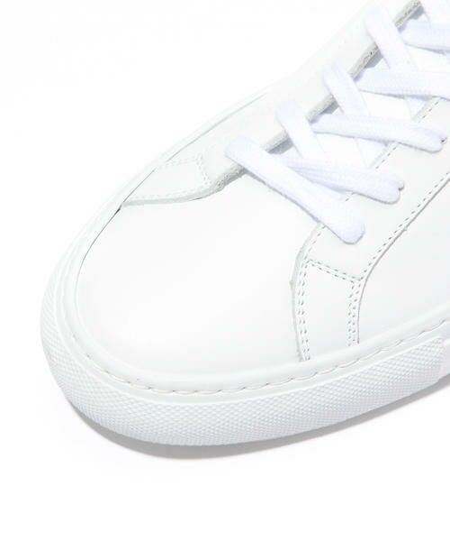 TOMORROWLAND / トゥモローランド スニーカー | COMMON PROJECTS Achilles Low | 詳細4