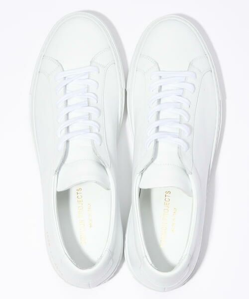 TOMORROWLAND / トゥモローランド スニーカー | COMMON PROJECTS Achilles Low | 詳細6