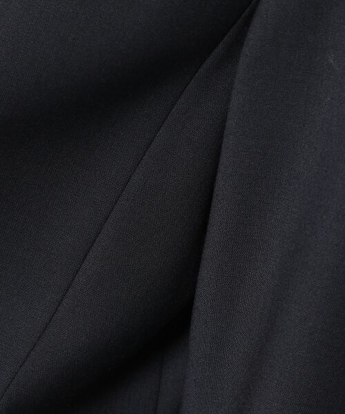 TOMORROWLAND / トゥモローランド テーラードジャケット | ウールナイロン テーラードジャケット | 詳細10