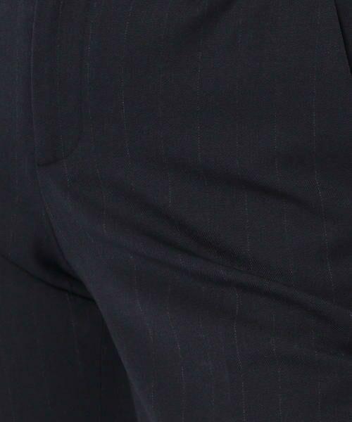 TOMORROWLAND / トゥモローランド その他パンツ | ウールストレッチ シガレットパンツ | 詳細11