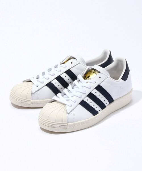 adidas originals SUPERSTAR 80s スニーカー