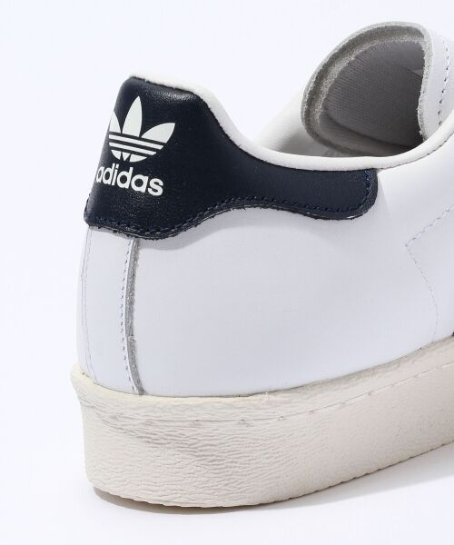 TOMORROWLAND / トゥモローランド スニーカー | adidas originals SUPERSTAR 80s スニーカー | 詳細5