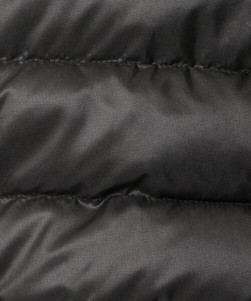 TOMORROWLAND / トゥモローランド ダウンジャケット・ベスト | 【別注】TATRAS × TOMORROWLAND ARGENTELLA ロングダウンコート | 詳細9