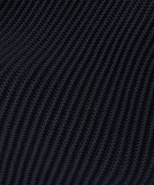 TOMORROWLAND / トゥモローランド カーディガン・ボレロ | ウールポリエステル ショールカラーカーディガン | 詳細8