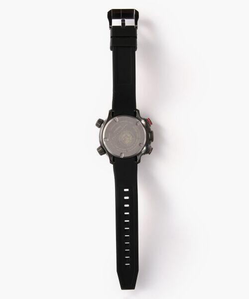TOMORROWLAND / トゥモローランド 腕時計 | 【別注】CITIZEN PROMASTER×TOMORROWLAND Eco-Drive ALTICHRON リストウオッチ | 詳細2