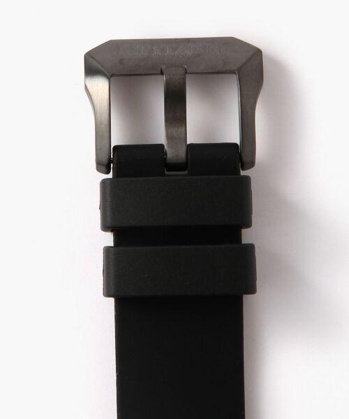 TOMORROWLAND / トゥモローランド 腕時計 | 【別注】CITIZEN PROMASTER×TOMORROWLAND Eco-Drive ALTICHRON リストウオッチ | 詳細4