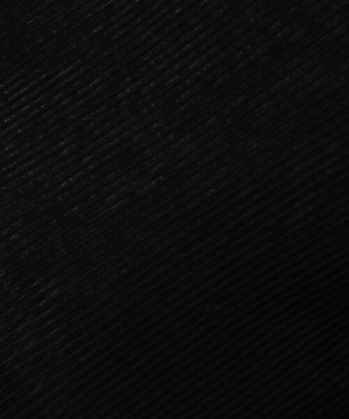 TOMORROWLAND / トゥモローランド ニット・セーター | ハイツイストコットン リブハイネックプルオーバー | 詳細8
