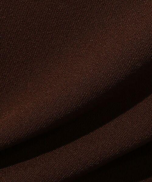 TOMORROWLAND / トゥモローランド ニット・セーター   レーヨン フレンチスリーブプルオーバー   詳細8