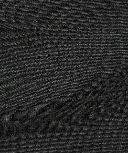 TOMORROWLAND / トゥモローランド ミニ・ひざ丈スカート | ウールナイロン タイトスカート | 詳細8