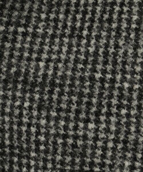 TOMORROWLAND / トゥモローランド テーラードジャケット | ウールナイロン テーラードロングジャケット | 詳細10