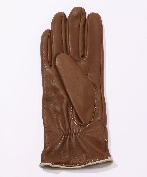 TOMORROWLAND / トゥモローランド 手袋 | Gloves ステッチグローブ | 詳細2
