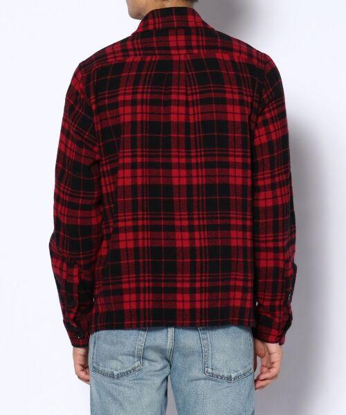 TOMORROWLAND / トゥモローランド シャツ・ブラウス | コットンチェック レギュラーカラーシャツ | 詳細3