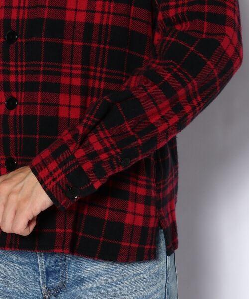 TOMORROWLAND / トゥモローランド シャツ・ブラウス | コットンチェック レギュラーカラーシャツ | 詳細6