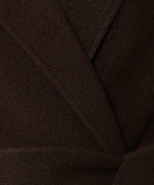TOMORROWLAND / トゥモローランド その他アウター | シャルムリバー フーデッドコート | 詳細12
