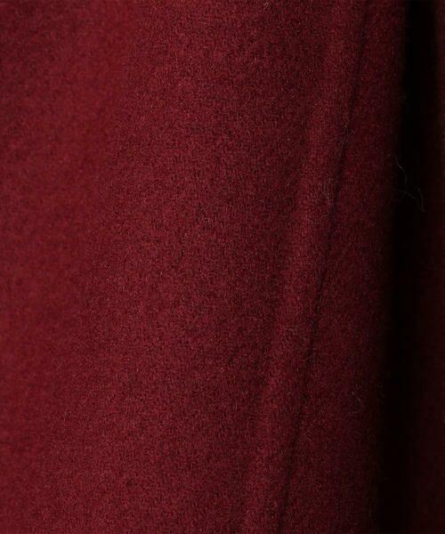 TOMORROWLAND / トゥモローランド その他アウター | ウールカシミヤ チェスターフィールドコート | 詳細6