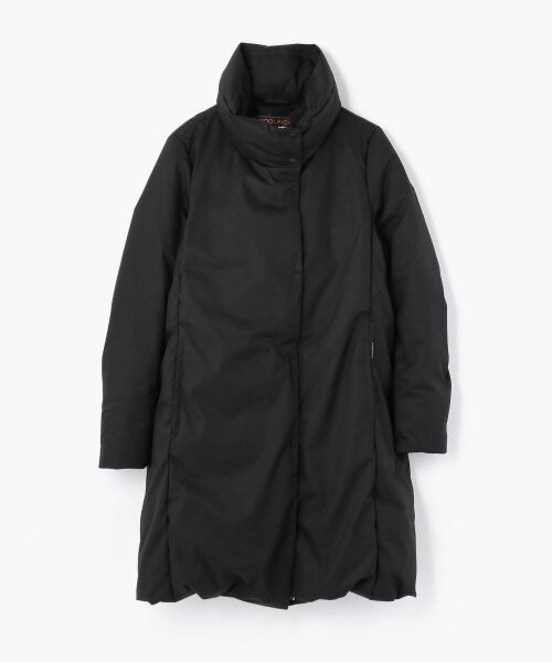 【別注】WOOLRICH×TOMORROWLAND COCOON ダウンコート