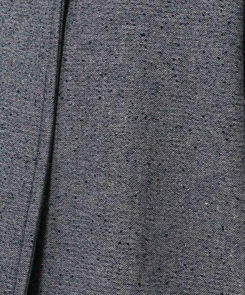 TOMORROWLAND / トゥモローランド その他アウター | ニードルパンチ ノーカラーコート | 詳細9