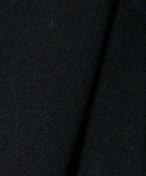 TOMORROWLAND / トゥモローランド その他アウター | カシミヤ スタンドカラーコート | 詳細10
