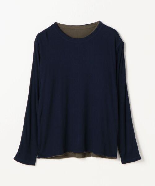 EXOSKELTON TWIN Tシャツ