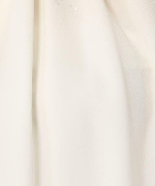 TOMORROWLAND / トゥモローランド シャツ・ブラウス | シアーツイル クルーネックブラウス | 詳細9