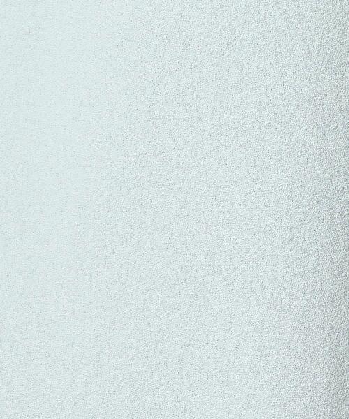 TOMORROWLAND / トゥモローランド シャツ・ブラウス | 【WEB先行予約】シックアムンゼン フレンチスリーブAラインブラウス | 詳細8