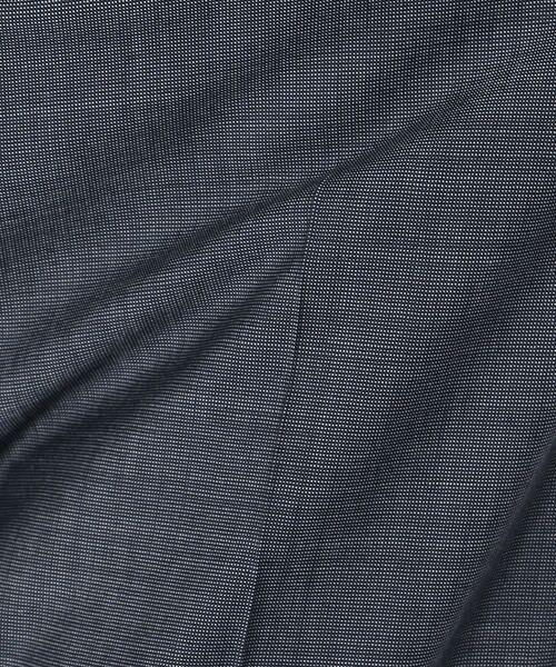 TOMORROWLAND / トゥモローランド スラックス・ドレスパンツ | ウール シガレットパンツ | 詳細9