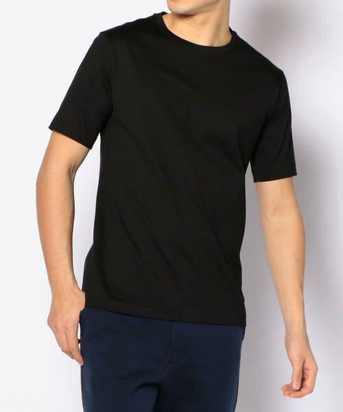 TOMORROWLAND / トゥモローランド Tシャツ | スヴィンジャージー クルーネックTシャツ | 詳細10
