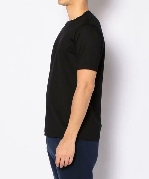 TOMORROWLAND / トゥモローランド Tシャツ | スヴィンジャージー クルーネックTシャツ | 詳細11