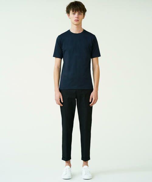 TOMORROWLAND / トゥモローランド Tシャツ | スヴィンジャージー クルーネックTシャツ | 詳細3