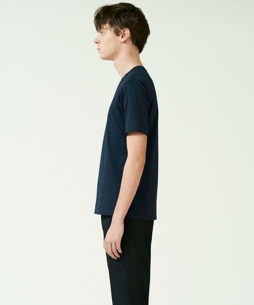TOMORROWLAND / トゥモローランド Tシャツ | スヴィンジャージー クルーネックTシャツ | 詳細4