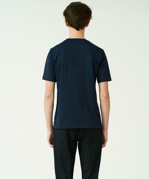 TOMORROWLAND / トゥモローランド Tシャツ | スヴィンジャージー クルーネックTシャツ | 詳細5