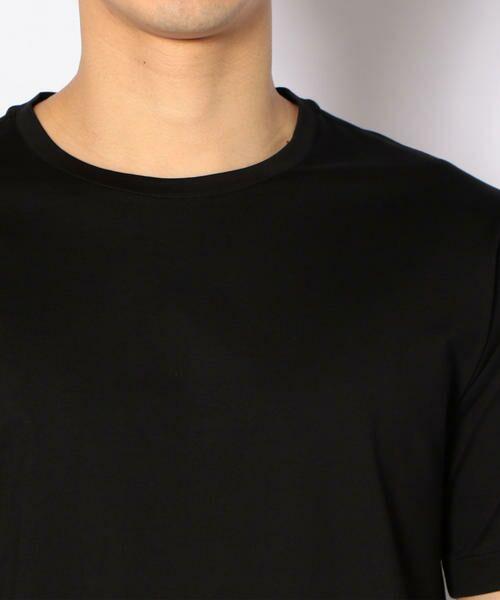 TOMORROWLAND / トゥモローランド Tシャツ | スヴィンジャージー クルーネックTシャツ | 詳細6