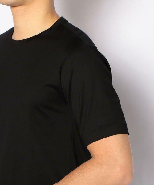 TOMORROWLAND / トゥモローランド Tシャツ | スヴィンジャージー クルーネックTシャツ | 詳細7