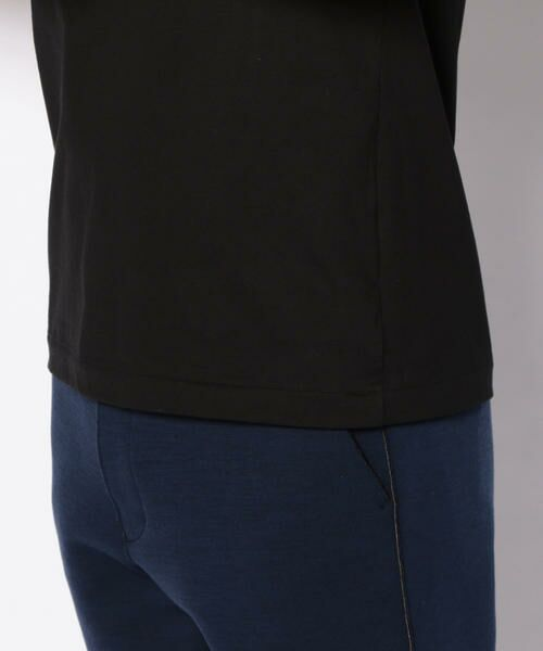 TOMORROWLAND / トゥモローランド Tシャツ | スヴィンジャージー クルーネックTシャツ | 詳細8