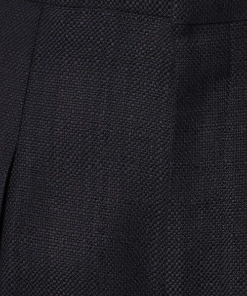 TOMORROWLAND / トゥモローランド その他パンツ   レーヨンブッチャー ハイウエストテーパードパンツ   詳細11