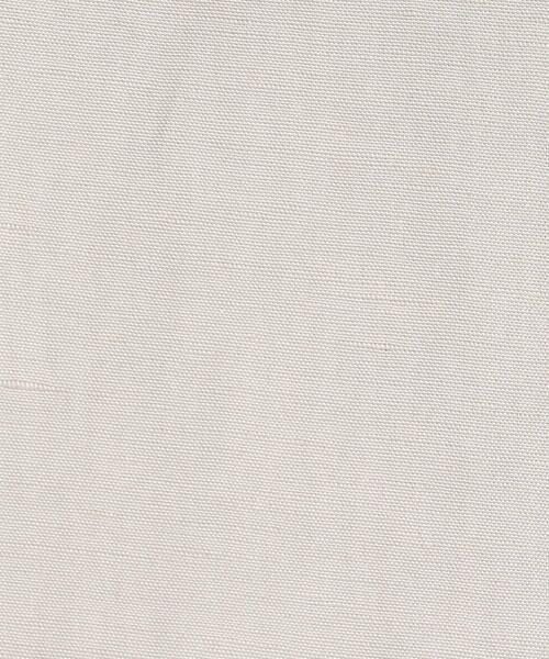 TOMORROWLAND / トゥモローランド ミニ・ひざ丈スカート | レーヨンリネン ベルテッドミディスカート | 詳細5