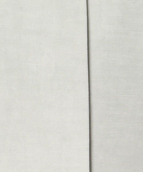 TOMORROWLAND / トゥモローランド その他アウター | スパークツイル ノーカラーコート | 詳細4