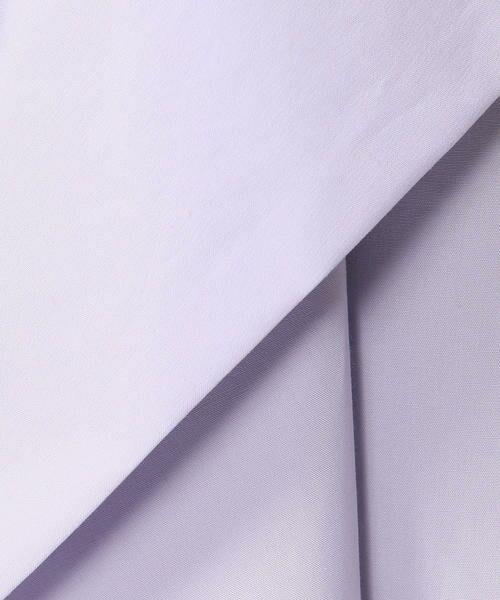 TOMORROWLAND / トゥモローランド ミニ・ひざ丈スカート | コットン アシンメトリーフレアスカート | 詳細7